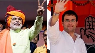 Narendra Modi most Googled Indian politician, Rahul Gandhi No 2: survey