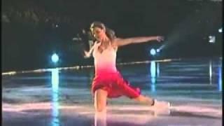 Ekaterina Gordeeva / 2010 Holiday Moments on Ice - Christmas Lullaby