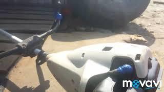 Ремонт мотокоси Al-Ko BC 4536 Заміна карбюратора мотокоси, тримера !