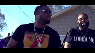 Donwan Ft  22 Savage x Eq Tha Misfit -  Look A Me [Official Music Video]