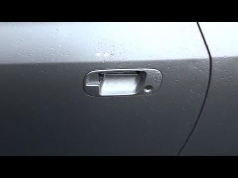 Replacing The Prelude S Door Handle Youtube