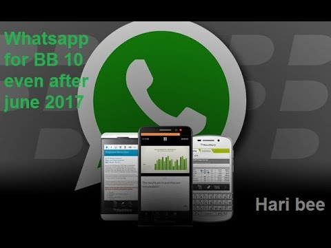 whatsapp-for-blackberry-10-even-after-june-2017