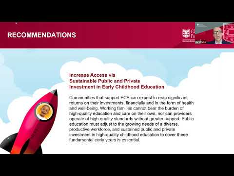 Early Childhood Education And COVID-19: The Immediate And Long Term Impacts