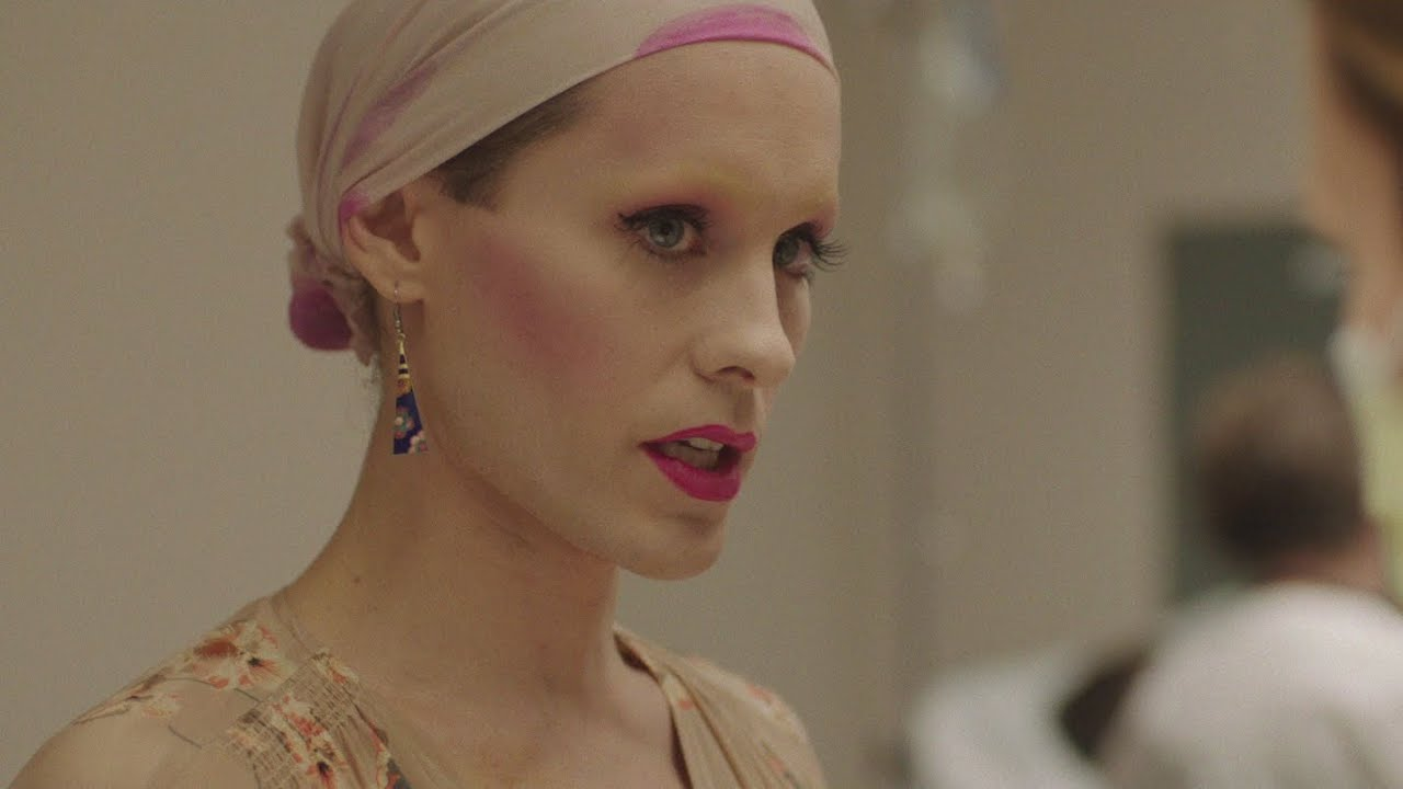 Dallas Buyers Club Clip Just Promise Me
