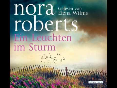 Ein Leuchten im Sturm YouTube Hörbuch Trailer auf Deutsch