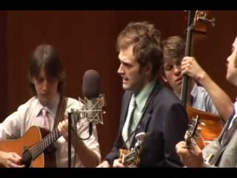 Punch Brothers: How to Grow a Woman from the Ground (Live)