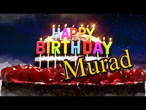 Ad Gunun Mubarek Murad Youtube