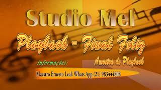 0180 - 01 - Playback - Caetano Veloso e Alexandre Pires - Final Feliz