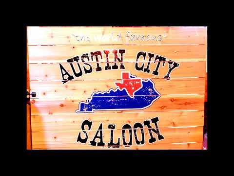 Austin City is Lexington KY's Premier Country Music Venue. See Y'all Soon!