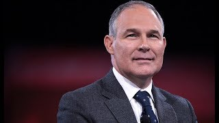 EPA Purges Top Science Advisers For Industry Insiders