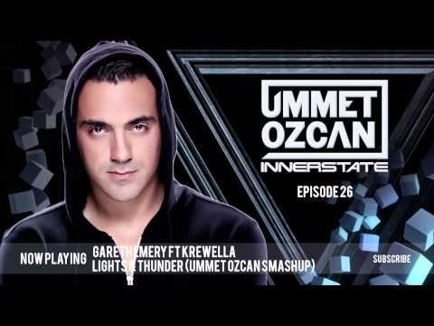 Ummet Ozcan Presents Innerstate EP 26