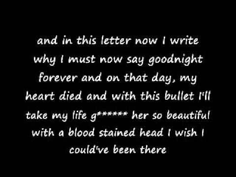 Murderdolls - Summertime Suicide lyrics