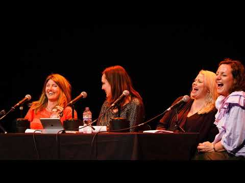 The Guilty Feminist 67. Motherhood with Sharon Horgan and Rebekah Staton