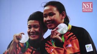 Najib says Olympic medalists to get additional RM200,000