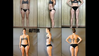 PiYo Results: Before and After | Fitness