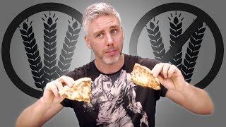 Gluten vs Gluten Free Foods