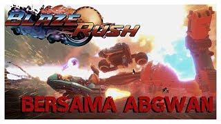 Baixar Blaze Rush bersama Abgwan