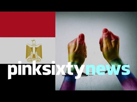 EGYPT TO CRIMINALISE HOMOSEXUALITY | PINKSIXTY.COM