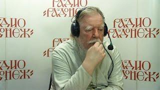 Радио «Радонеж». Протоиерей Димитрий Смирнов. Видеозапись прямого эфира от 2016.05.28