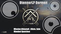 Escape From Tarkov Ger ( Mission Altmetall, Nebenbei Quatchen)