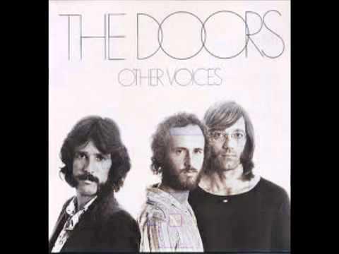 I'm Horny, I'm Stoned - The Doors