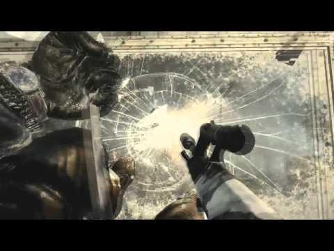 Linkin Park - Somewhere I Belong - Call of Duty Series HD 720p