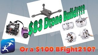 Should you build an $83 quad?  When there are this many good deals?