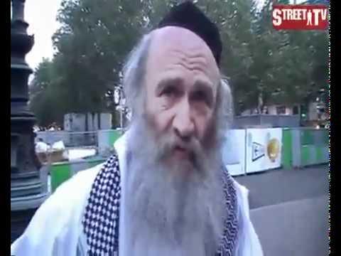 Quand un Rabbin dit la Vérité
