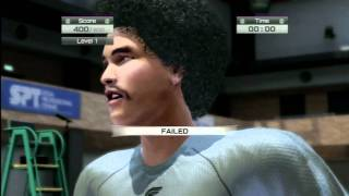 Classic Game Room - VIRTUA TENNIS 4 for PS3 review
