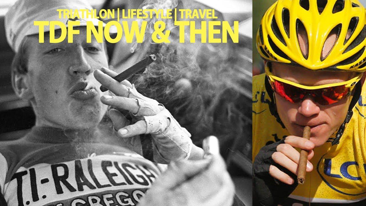 Download Tour de France - NOW & THEN