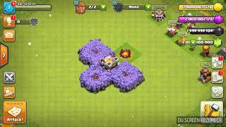 10000 GOLEM ATTACK IN CLASH OF CLAN OMG HEAVIESTATTACK EVER IN COC HISTORY
