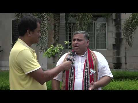 State Council Will fulfil the demand of Tiprasa  said, Sunil Deodhar, in-charge BJP, Tripura
