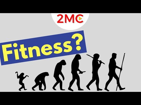 Evolutionary Fitness | Survival of the Fittest