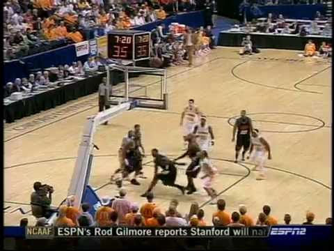 Download 12.8.2006 - Tennessee 79 Oklahoma St. 77 in Nashville