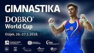 World Cup Osijek DAY 1 Event Finals