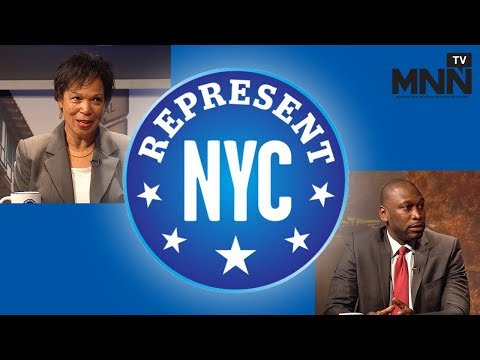 Represent NYC: Small Businesses with Helen Rosenthal