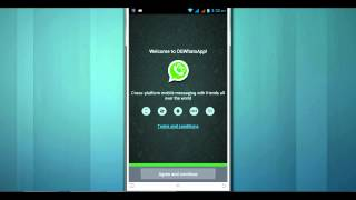 Activate Two Whatsapp Account on any Android Phone