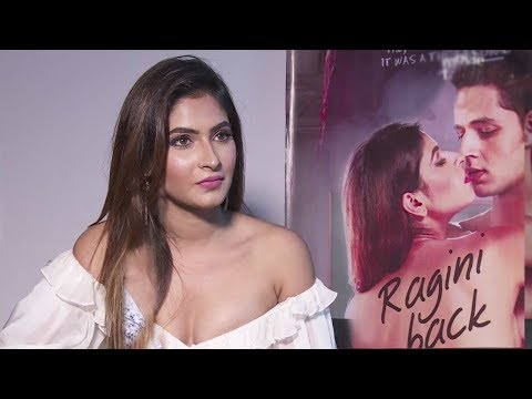Ragini MMS Returns Web Series Exclusive Interview | Karishma Sharma