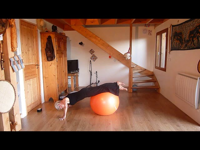 groballon 004 Gainage
