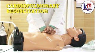 Learn CPR - a Lifesaving First Aid Technique - Kailash Hospital CPR Cardiac Arrest