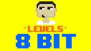 Levels (8 Bit Remix Cover Version) [Tribute to Nick Jonas] - 8 Bit Universe