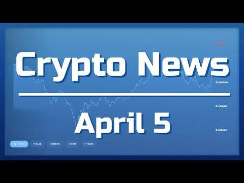 Crypto News Apr 5th (India Bans Crypto, Exchange Execs Arrested, DOGE is Back)
