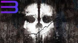 Call of Duty: Ghosts - RPCS3 TEST (Menu / Intro ONLY)
