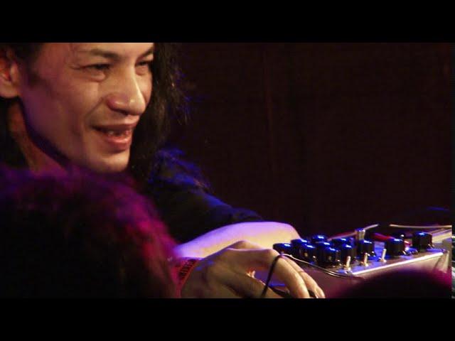 Tusk Festival 2012 - Pain Jerk