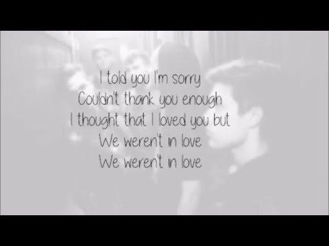 The Neighbourhood - $ting (Lyrics)