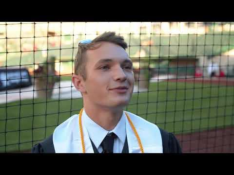 Bishop Luers High School Testimonials- Gavin Ealey, Class of 2020