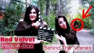Video Red Velvet (레드벨벳) - Peek-A-Boo (피카부) [Behind The Scenes]   By: Angels [ITALY] download MP3, 3GP, MP4, WEBM, AVI, FLV Maret 2018