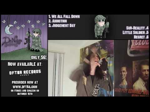 Silent Echoes Video EP - Order Now!