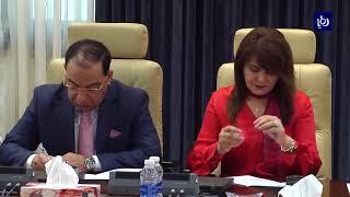 الرزاز التركيز على مكافحة الفساد يؤكد جدية الحكومة في تعزيز منظومة حقوق الإنسان والنزاهة