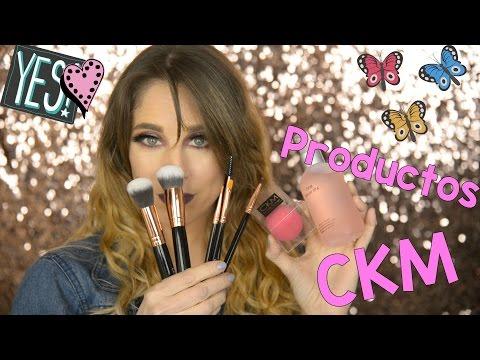Mi línea de productos!! Productos CKM